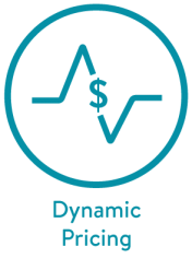 Blue Title DynamicPricing