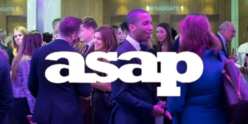 Events ASAP Networking
