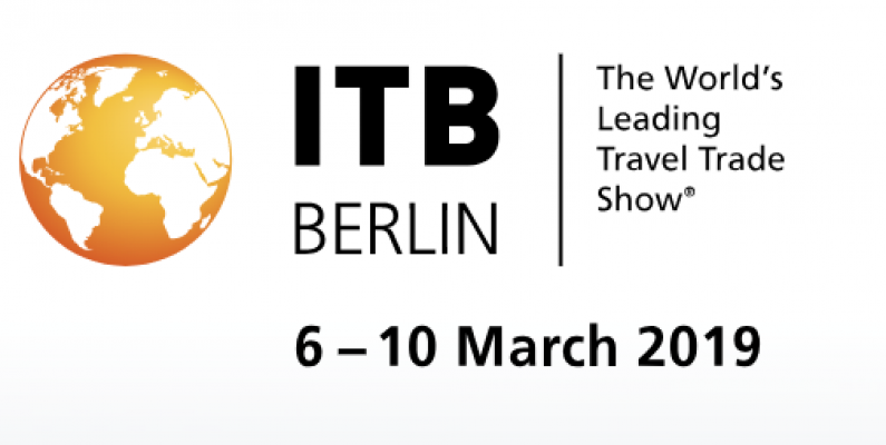 Events ITB Berlin 2019