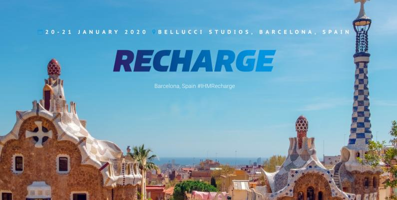 Events RMS SAS RECHARGE2020