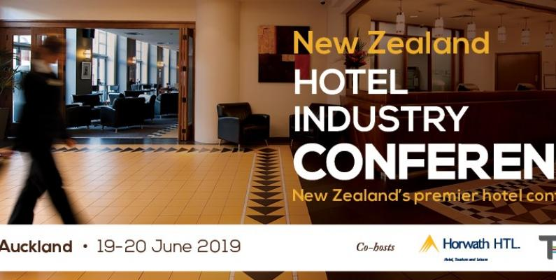 NZHIC Conference 2019