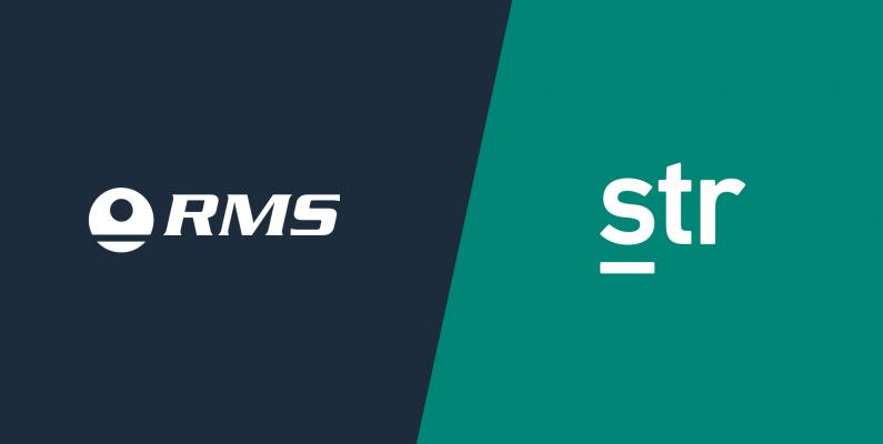 news rms partners with str
